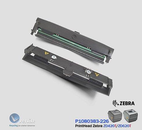 Cabeça térmica Zebra ZD420/ZD620 TT