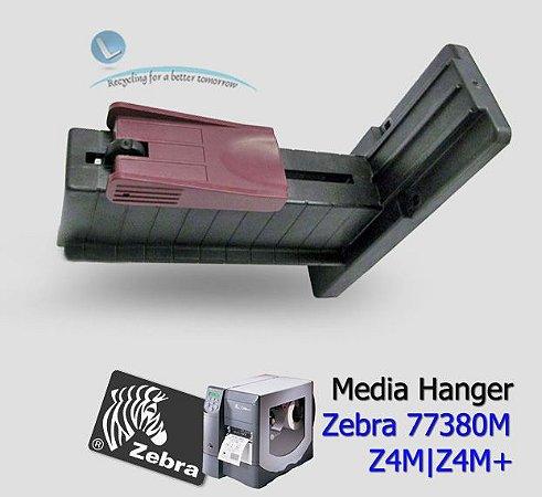 Suporte da etiqueta Zebra Z4M |77380M
