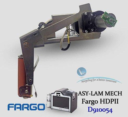 LAM MECH ASSY  Fargo HDP5000|HDPii |D9100054