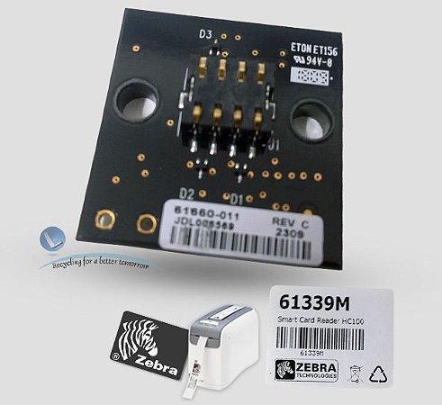 Smart Card Reader Zebra HC100 | 61339M