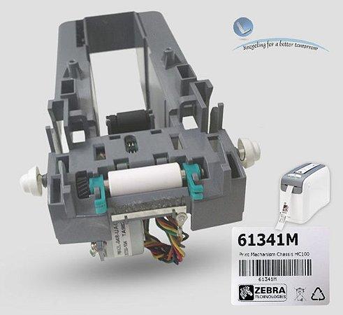 Mecanismo de Impressão Zebra HC100 | 61341M