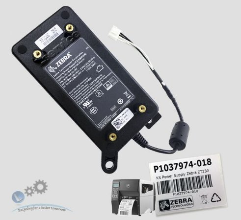 Kit Power Supply Zebra ZT230