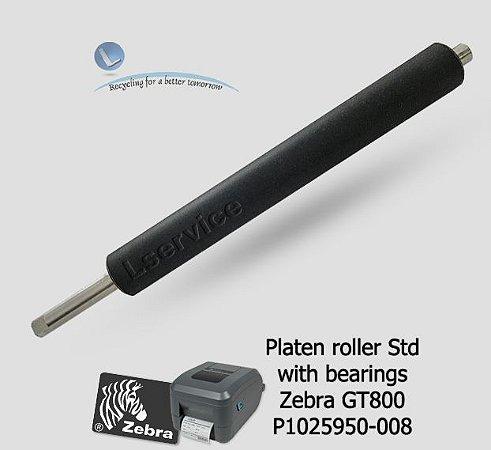 Rolo de Impressão Zebra GT800| P1025950-008