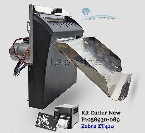 Cutter Zebra ZT410 | P1058930-089