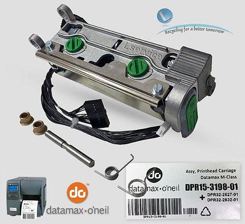 Mecanismo da cabeça Datamax MClass | DPR15-3198-01