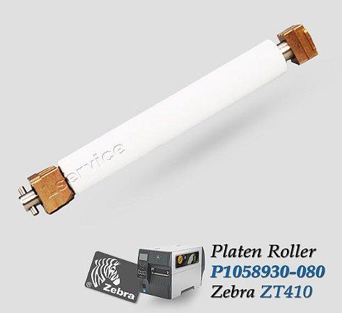 Rolo de Impressão Zebra ZT410 | P1058930-080
