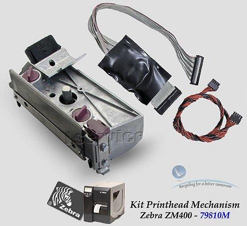 Mecanismo da Cabeça Térmica ZM400 | 79810M