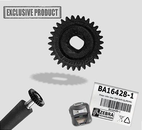 Engrenagem Zebra RW420 (30T) /QL420 |BA16428-1