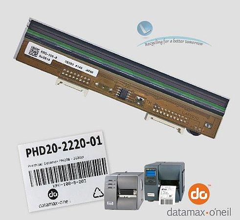 Cabeça de Impressão Datamax M4208|203DPi|PHD20-2220-01