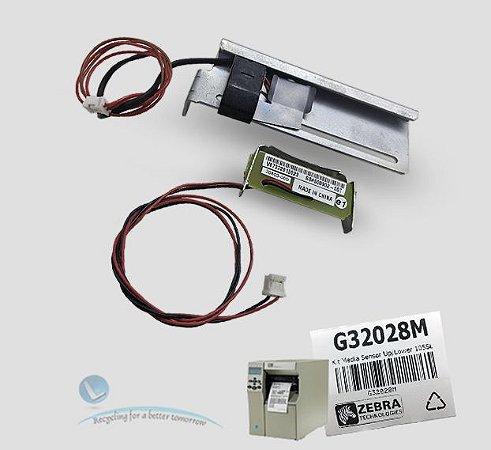 KIT Media Sensor Zebra105SL | G32028M