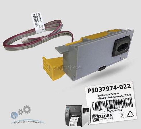 Sensor Reflexivo Zebra ZT230 | P1037974-022