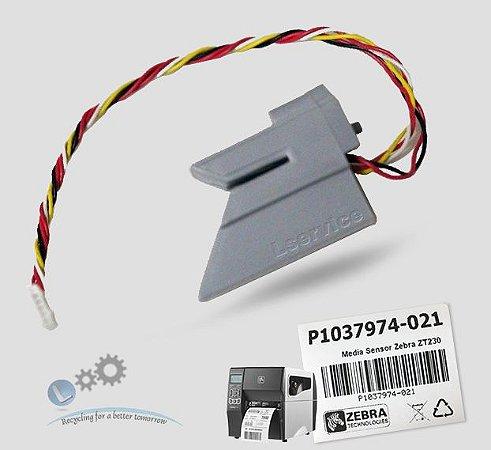 Media Sensor Zebra ZT230 | P1037974-021