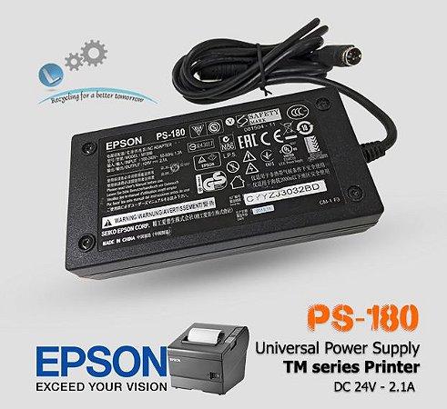 Fonte Epson PS-180|TM series / Elgin I9 (Original)