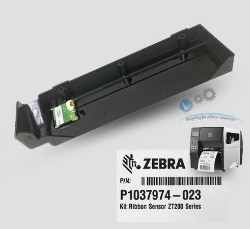 Sensor do Ribbon Zebra ZT230 | P1037974-023