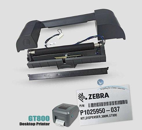 Kit Peel Off Zebra GT800 |P1025950-037