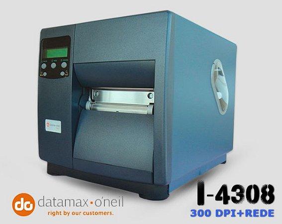 Impressora de etiquetas Datamax DMX-I-4308