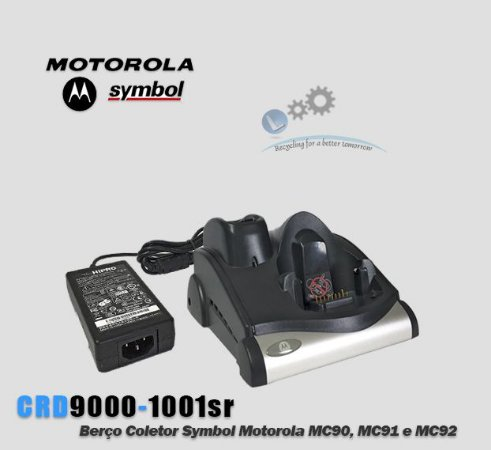 Berço Coletor Symbol-Motorola MC90x0/MC9190/MC9200