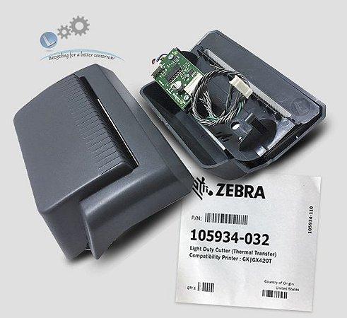 Cutter Zebra GK420T/GX420T/430T