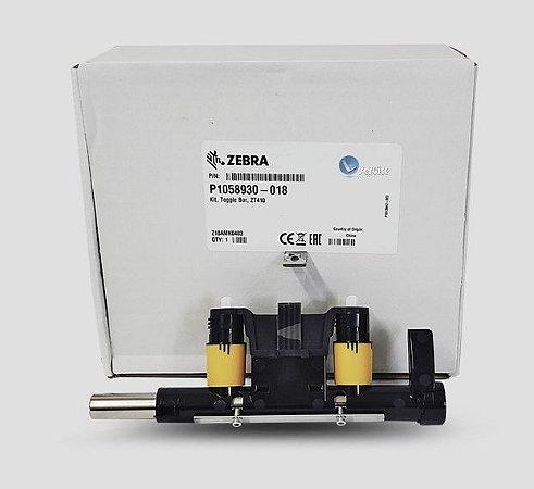 Toggle Bar Kit Zebra ZT410 |P1058930-018