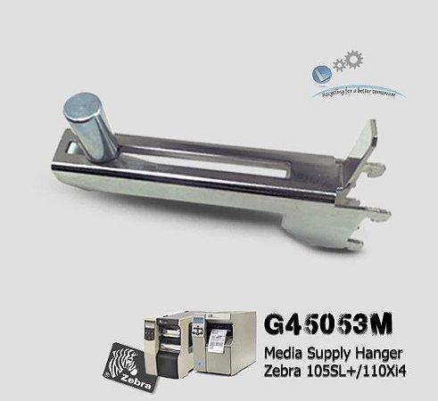 Media Supply Hanger Zebra 110Xi4|G45053M