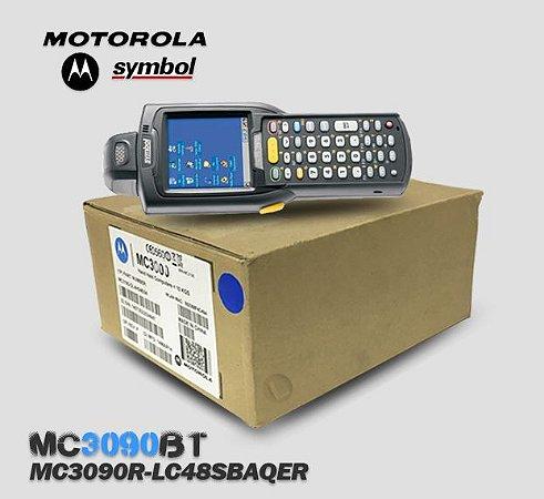 Coletor de Dados Motorola-Symbol → MC3090R Brick