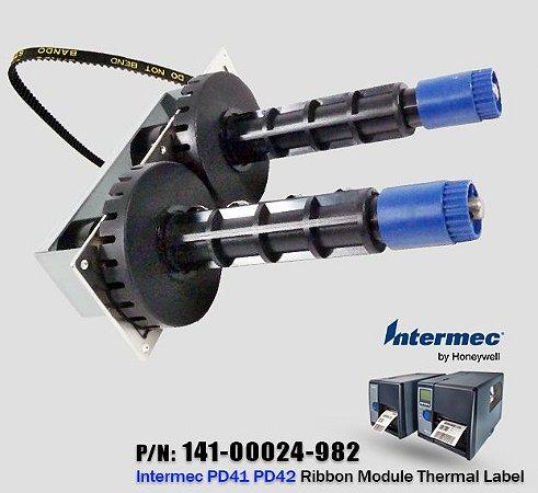 Módulo do Ribbon Intermec PD41/PD42 |141-00024-982