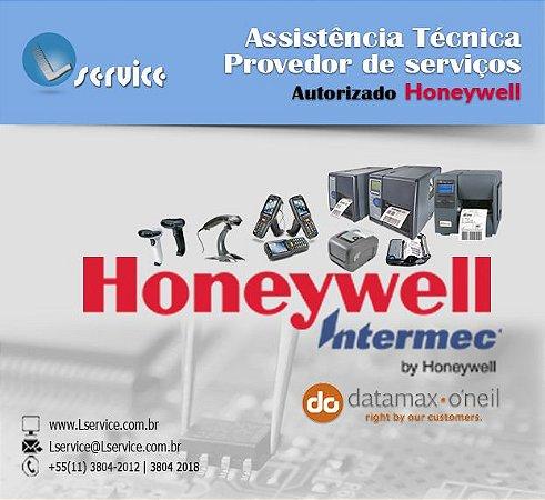 Assistência Técnica Autorizada Honeywell/datamax/Intermec