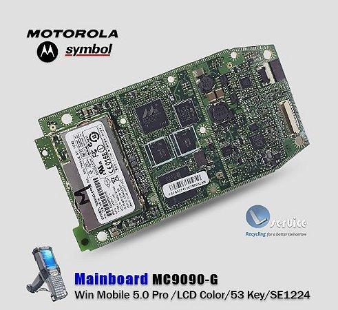 Placa Principal Motorola-Symbol MC9090-G