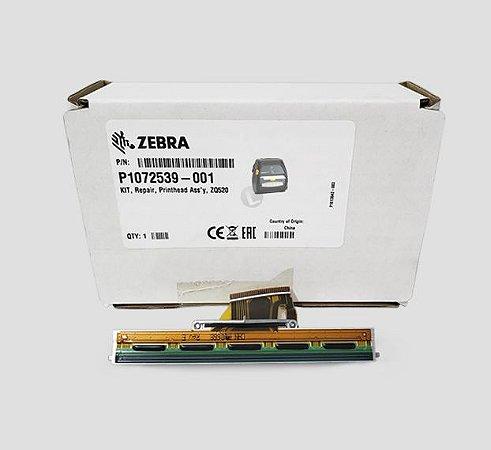Cabeça Térmica Zebra Mobile ZQ520