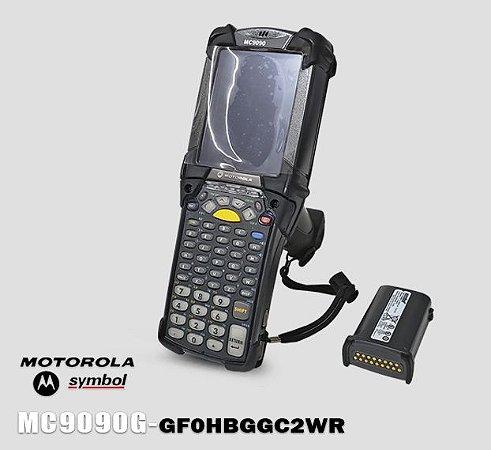Coletor de Dados Motorola-Symbol MC9090-G