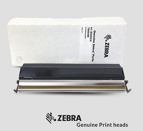 Cabeça de impressão Zebra ZM600, 300dpi |79804M