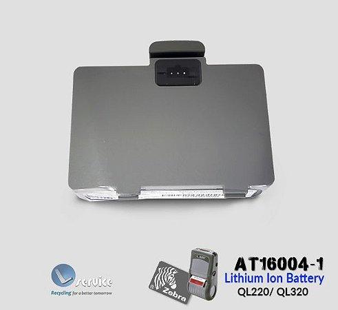 Bateria Recarregável Zebra Mobile QL220/QL320+| AT16004-1