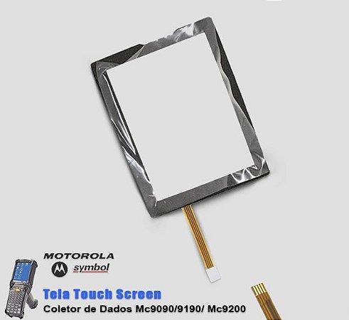 Tela Touch Screen Coletor de Dados MC9090_MC9190_MC9200