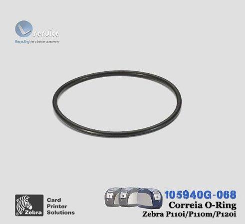 Correia O-Ring Zebra P110i_P120i