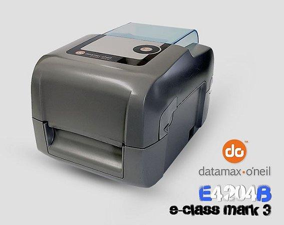 Impressora de etiquetas Datamax E4204B