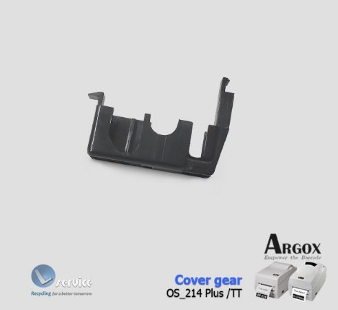 Cover Gear Argox Os214 TT /Plus | 42-21417-002