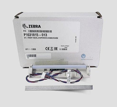 Kit Peel Off Zebra TLP2844/GC420 D/T |P1031815-013