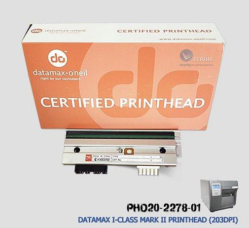 Cabeça de Impressão Datamax I-4212e (203Dpi)