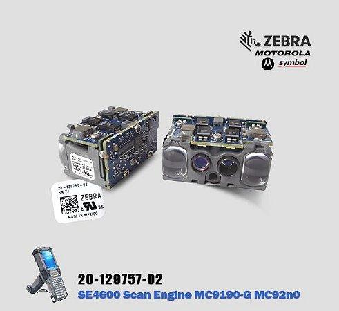 2D Scan Engine SE4600