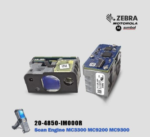 Scan Engine SE4850 Motorola Zebra Symbol MC92N0-G
