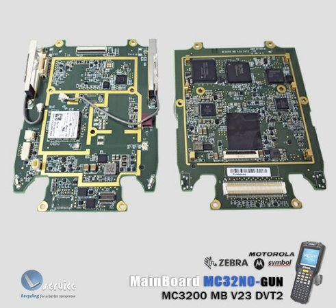 Placa Principal Zebra-Motorola-Symbol MC3200-G