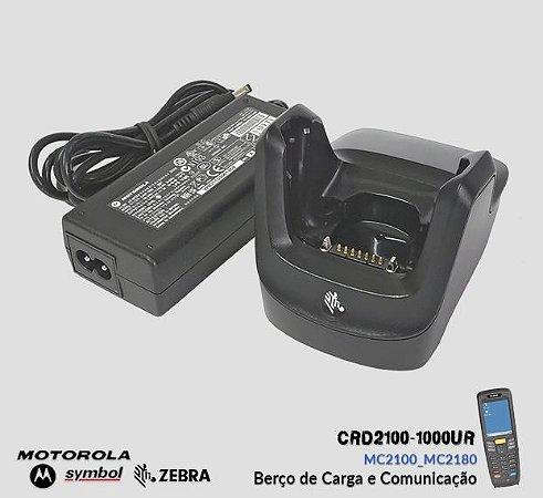 Berço Coletor de Dados Zebra MC2100/MC2180