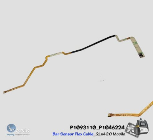 Bar Sensor Flex Cable Zebra QLN420| P1046224