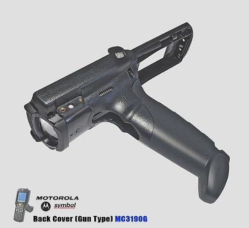 Back Cover (Gun Type) Motorola_Symbol MC3190G