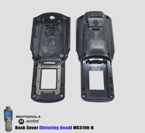 Carcaça traseira (rotating head) Motorola-Symbol MC3190-R_Brick