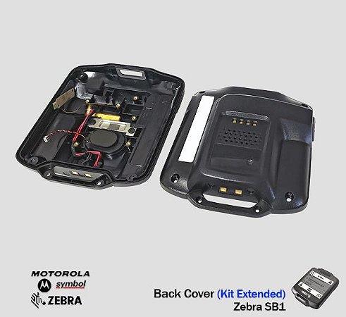 Back Cover (Kit Extended) Zebra Motorola SB1