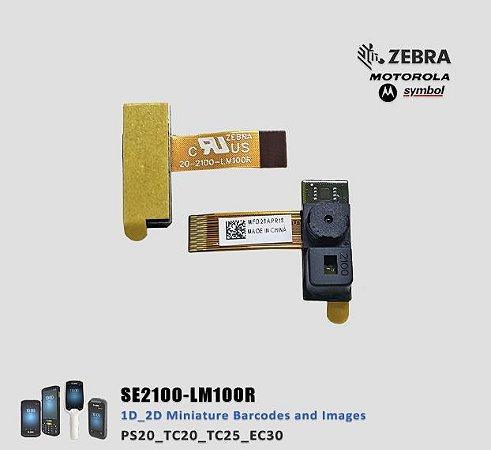 Barcode Scanner SE2100 - 1D_2D Imager