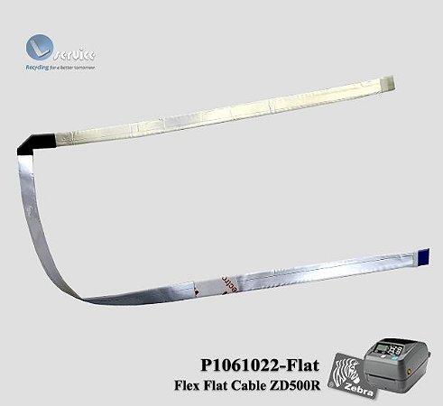 Flex Flat Cable (Painel-Pca) Zebra ZD500R