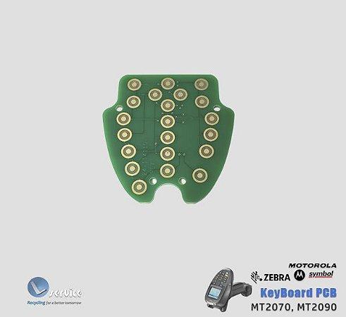 KeyBoard Keypad Zebra MT2070/MT2090