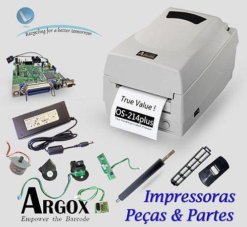 Peças & Impressoras| Argox OS 214